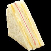 三明治、堡類-1 活力三明治