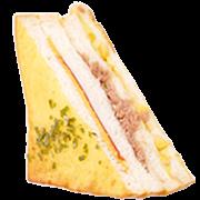 三明治、堡類-2 黃金三明治