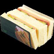 三明治、堡類-3 魯賓三明治