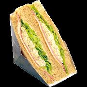 三明治、堡類-4 鮪魚三明治