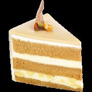 慕斯蛋糕-14 火山咖啡