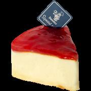 慕斯蛋糕-18 草莓輕乳酪