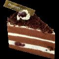 慕斯蛋糕-20 漫步森林