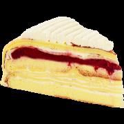 慕斯蛋糕-9 草莓千層