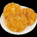手工餅乾-11 杏仁瓦片