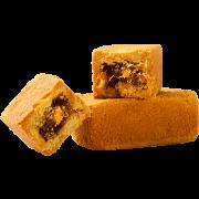 手工餅乾-13 金磚鳳梨酥