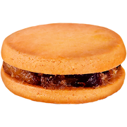 手工餅乾-16 小紅莓鳳梨