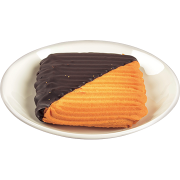 手工餅乾-9 黃金巧克力