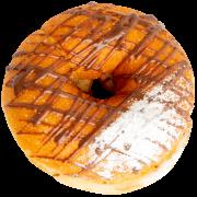 摩卡甜甜圈