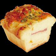 特殊麵包類-10 鄉村洋葱