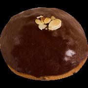 特殊麵包類-13 黑鑽巧克力