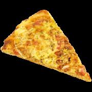 甜麵包類-10 夏威夷披薩