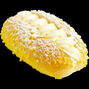 甜麵包類-11 脆皮奶油