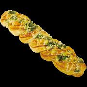 甜麵包類-18 活力葱花捲