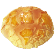 甜麵包類-2 菠蘿