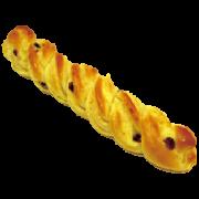 甜麵包類-20 黄金椰酥條
