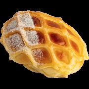 甜麵包類-27 芋香麻吉