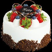 生日蛋糕-1 舞苺園