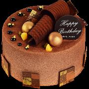 生日蛋糕-12 古典洛可可