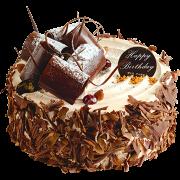 生日蛋糕-2 菈貝兒