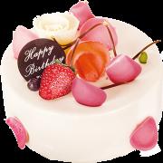 生日蛋糕-4 凡妮菈花園