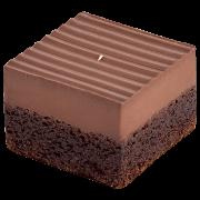 純巧克力蛋糕w