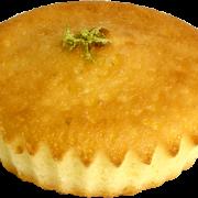 經典檸檬鬆糕w
