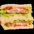 美式經典三明治