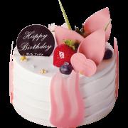 5吋蛋糕-3 芙妮爾